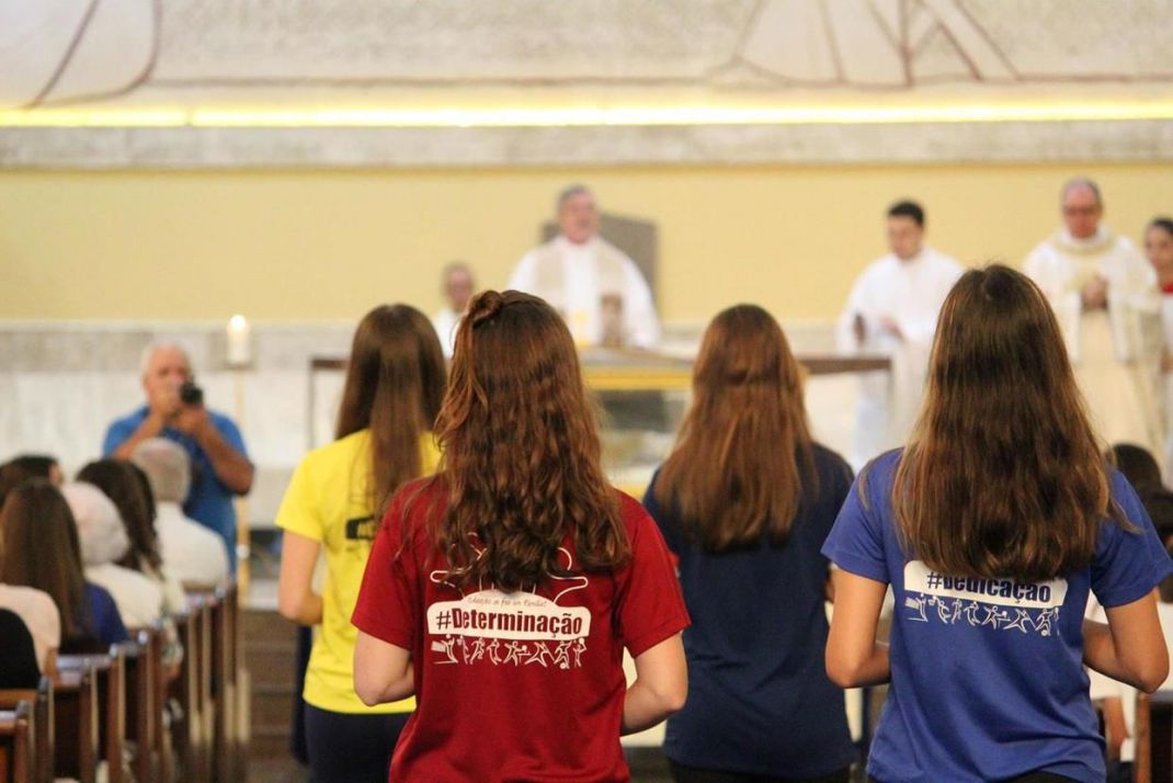Dia de São João Bosco