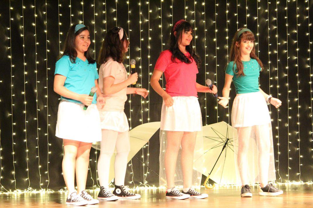 3º Festival de Talentos