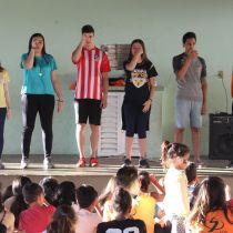 Semana Missionária - Cajuru