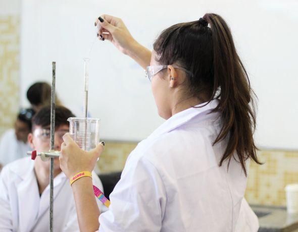 Laboratório | 2º Anos EM